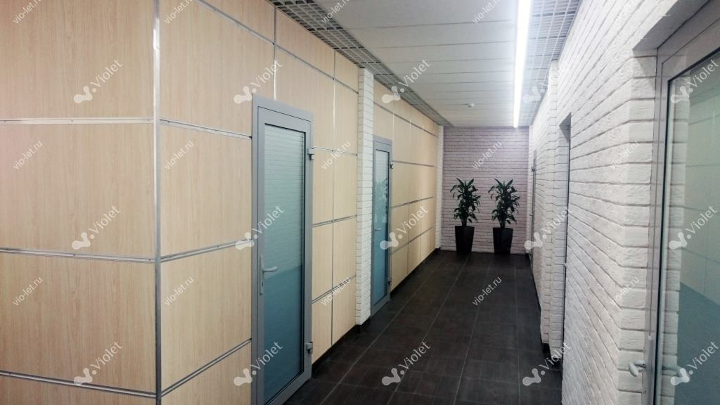 Офисное здание «ИП Корень» | Гипсоакриловые панели